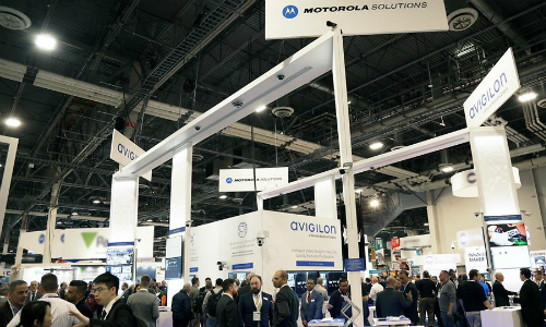 Coronavirus Prompts Motorola Solutions to Pull Out of ISC West
