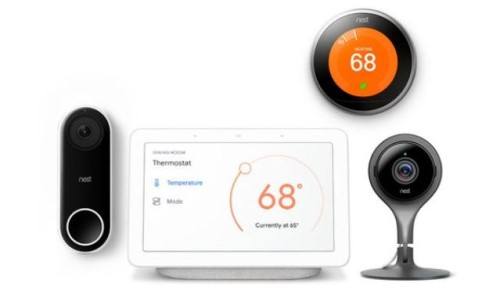 Google to Require Nest Users to Enable Two-Factor Authentication