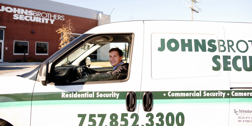 Exec Interview: Johns Brothers Makes Clients Feel Like Family