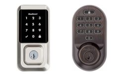 Kwikset Launches Halo WiFi-Enabled Smart Lock, No Hub Required