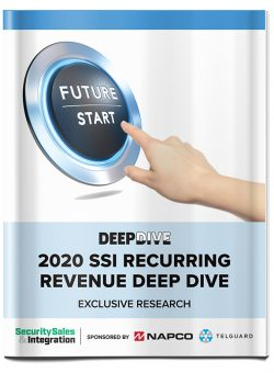 Read: Exclusive Research: 2020 SSI Recurring Revenue Deep Dive