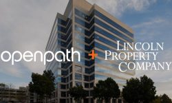 Openpath Named Official Access Control, Tech Partner for Real Estate Firm Lincoln Property