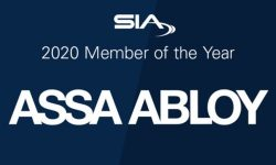 Read: ASSA ABLOY Named 2020 SIA Member of the Year