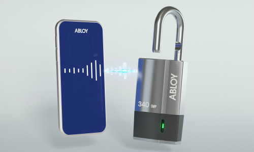 Abloy Unveils Mobile Digital Key & 'Extremely Weatherproof' Bluetooth Padlock