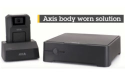 Read: Axis Unveils Body-Worn Camera During Virtual Press Conference