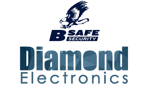 B Safe Security Acquires Diamond Electronics in the Garden State
