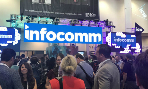 InfoComm 2020 Canceled for Health and Safety Concerns