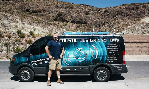 Acoustic Design Systems Launches Fire Systems and Monitoring Services Division