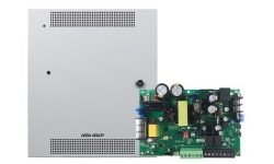 Read: ASSA ABLOY, LifeSafety Power Launch Intelligent Power Supplies Series