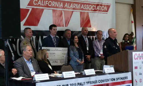 CAA Scratches Spring Conference, Will Host Virtual Event Instead