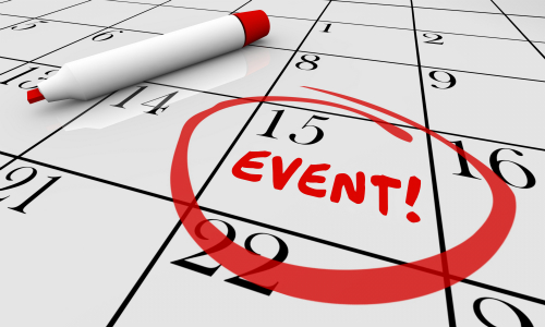 Security Industry Calendar: Events Canceled or Postponed by Coronavirus