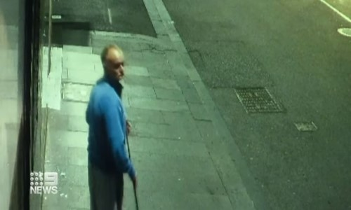 Top 9 Surveillance Videos of the Week: Man Steals Necklace With Fishing Rod