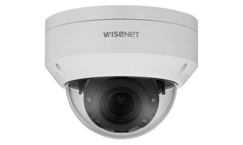 Genetec Stratocast VMS Now Supports Hanwha L Series Cameras