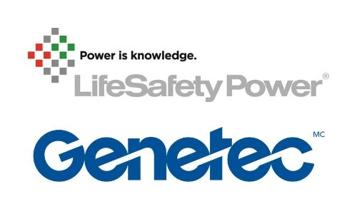 LifeSafety Power Integrates NetLink With Genetec Security Center