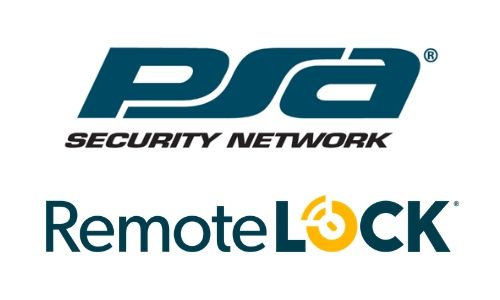 RemoteLock Joins PSA Managed Security Service Provider Program