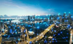 Global Smart City AI Software Revenue Forecast to Spike Sevenfold by 2025