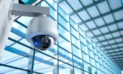 Quantum Builds Video Surveillance and Physical Security Portfolio