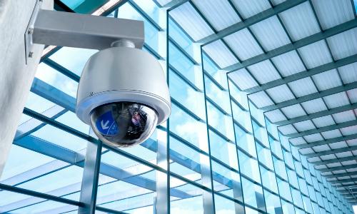 Quantum Builds Video Surveillance and Physical Security Portfolio