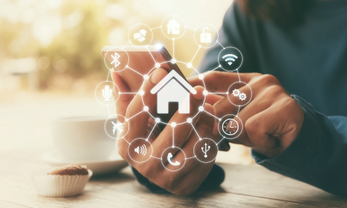 Whole-Home Networks Are Becoming a Standard Offering by Homebuilders