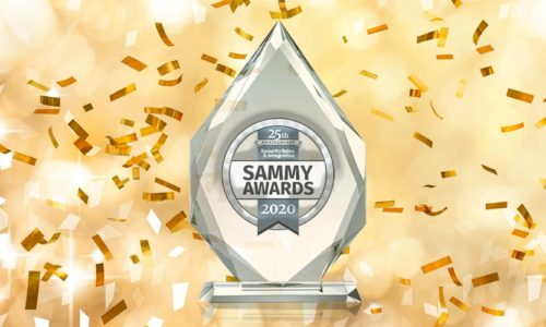 SSI Names 2020 SAMMY Sales and Marketing Award Winners