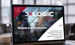 3xLOGIC, Sonitrol Make Online On-Demand Training Free