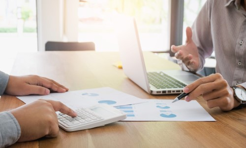 How to Actually Calculate Company Value Based on RMR