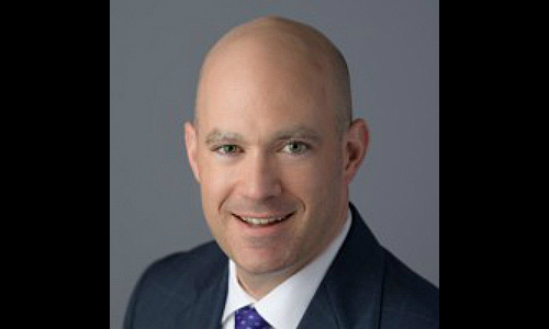 Former Carrier Executive Assumes COO Role for dormakaba