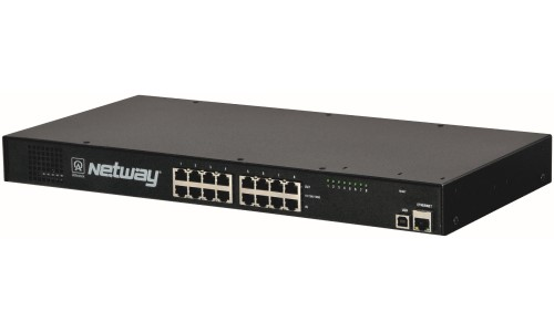 Altronix Releases New NetWay Series for 802.3bt-Compliant Devices