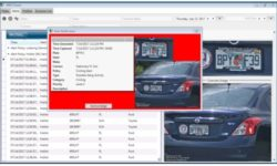 PlateSmart Integrates ALPR Solution With Bosch Video Management System