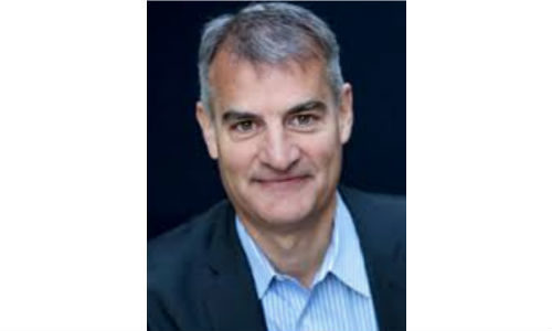 ADT President and CEO Jim DeVries Diagnosed With COVID-19