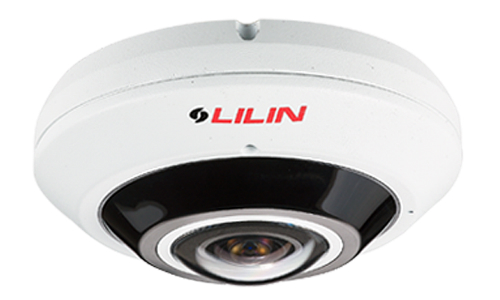 LILIN Lifts Curtain on ImmerVision-Certified 360° Panoramic IP Cameras