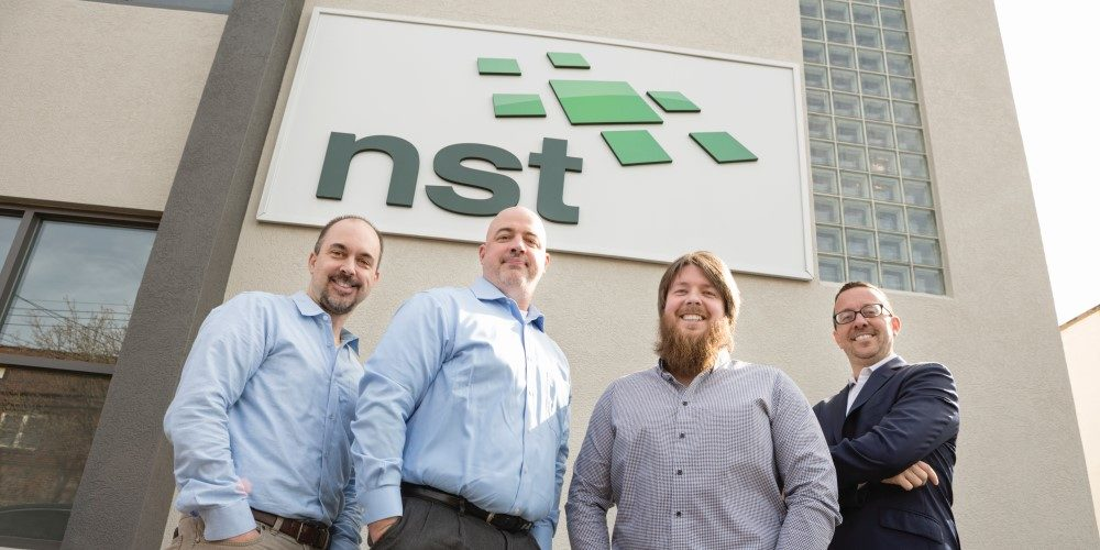 How NST Finds Success Blending Physical and IT Security