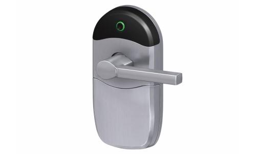 Sielox, Allegion Integration Now Includes Latest Schlage NDE Wireless Lock