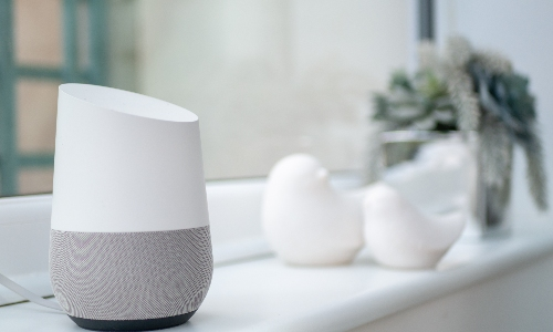 Coronavirus Could Increase Smart Home Voice Control Growth by 30%, Research Says