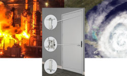 Read: ASSA ABLOY Says Its Latest Door Can Withstand Explosions, Hurricanes & Fire