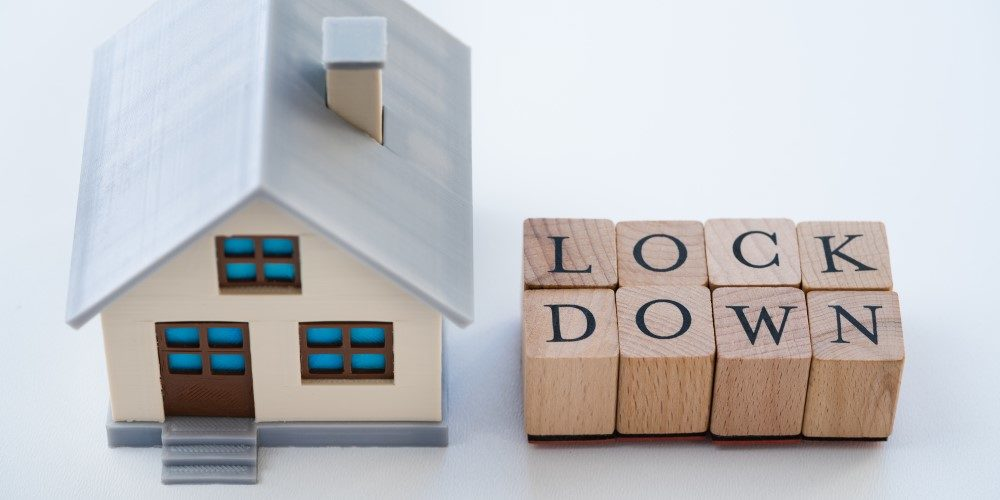Solving the Residential Security Conundrum of COVID-19