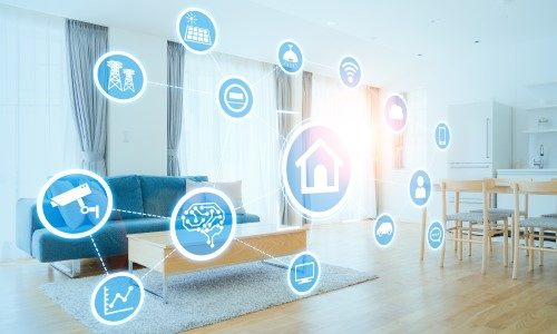 Examining AI Trends and Growth in Home Security