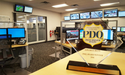 Police Dispatch Quality Award Entry Deadline Extended to July 31