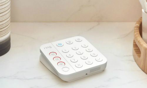 Sleeker 2nd Gen Ring Alarm a 'Great Fit for Condos and Apartments'