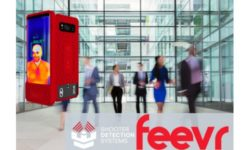 Read: Shooter Detection Systems Partners With X.Labs to Distribute Fever Detection Device