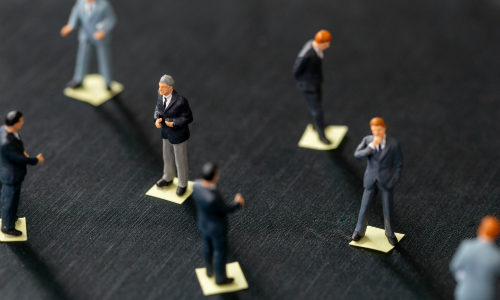 How Are Social Distancing Guidelines Impacting Office Occupancy?
