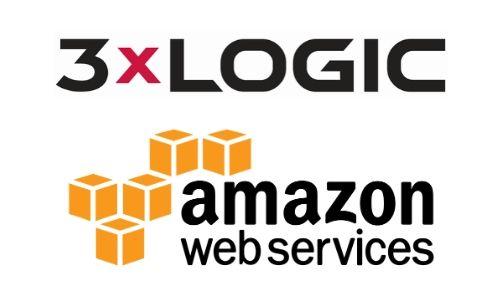 3xLOGIC Utilizes Amazon Web Services for New Cloud Recording Solution