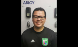 ABLOY USA Promotes Edgar Marquez to CLIQ System Specialist
