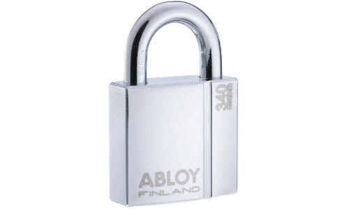 ABLOY USA High Security Padlock Passes ATF Test