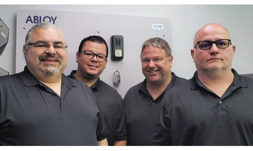 ABLOY Competence Center Keeps Business Running Smoothly During COVID-19 Crisis
