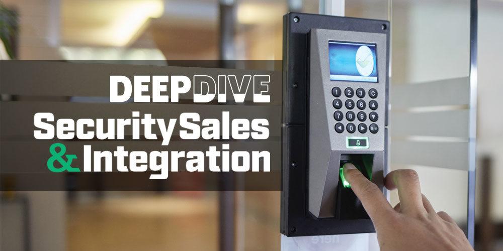 2020 Access Control Deep Dive: Cloud, Authentication Tech on the Rise