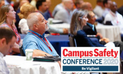 Read: Campus Safety Conference Events Canceled in 2020