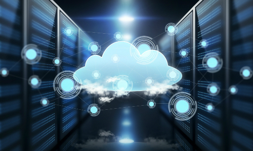Where the Cloud and Deep Learning Intersect