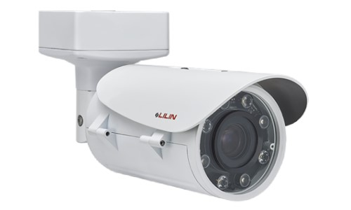 LILIN Launches Its First IP Cameras Featuring H.265 Video Coding