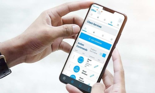 SnapAV Revamps OvrC Remote Management Platform With Focus on Usability
